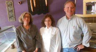 Baked in Kansas City bakery and restaurant opens January 21