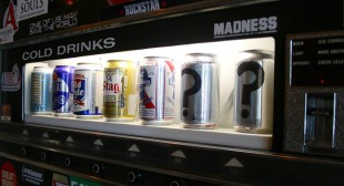 Hi-Dive Lounge's beer vending machine is a proven draw  | Recommended Daily