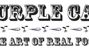 The Purple Carrot | purplecarrotkc.com