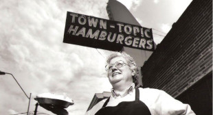 Town Topic tabbed for Food + Wine's 'America's Best Diners'  | Recommended Daily