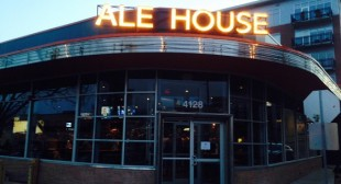 Westport Ale House opens for business tonight