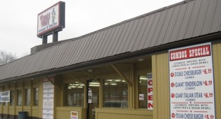 Texas Tom's is back! Linwood location reopens