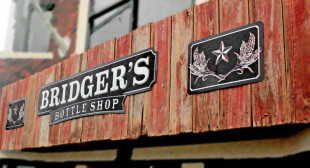 Bridger's Bottle Shop will open March 28 in Westport  | Recommended Daily