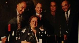 Jasper's Restaurant: After 60 years, Mother knows best