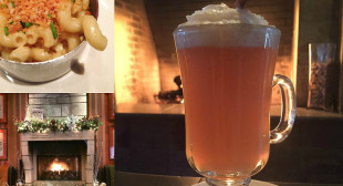 5 restaurant fireplaces to help you get warm & cozy in KC – Recommended Daily