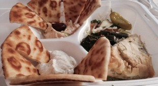 The Happy Greek now open in Independence