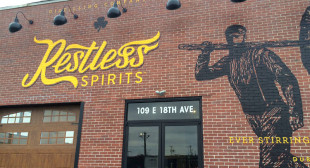 Restless Spirits Distillery is open in North Kansas City – Recommended Daily