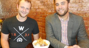 Westport Cafe & Bar's Aaron Confessori brings on two new co-owners